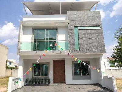 Casa 143-a Con Roof Garden