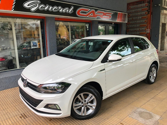 Nuevo Vw Polo 1.6 Conforline Mt 0km - Canje Financiacion
