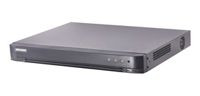 Dvr Stand Alone 4 Canais 5megapixel Ds-7204huhi-k1 Hikvision