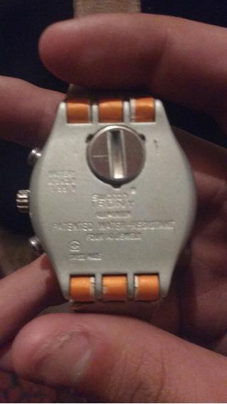 Relógio Swatch Irony Nikitis