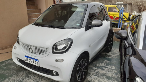 Smart Fortwo 1.0 Play