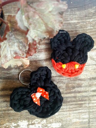 Imagem 1 de 3 de Faço Lembrancinhas De Crochê Personalizadas