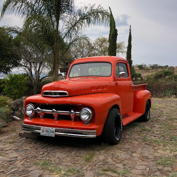 Ford F100 1952 Pick Up