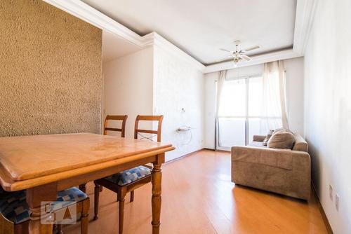 Apartamento À Venda - Jardim Santa Emília, 2 Quartos,  50 - S892897167