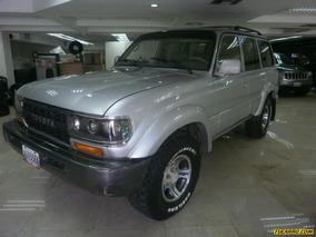 Toyota Burbuja Lx450