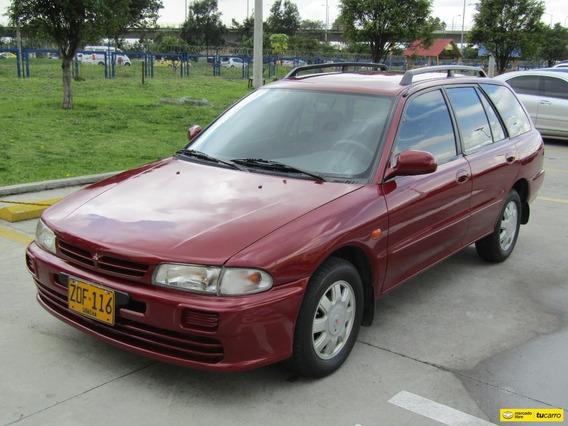 Mitsubishi Lancer At 1.6
