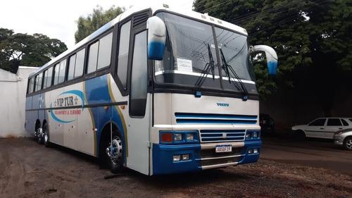 Imagem 1 de 6 de Volvo  Buscar
