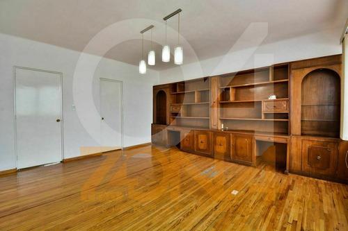Casa En Renta Para Oficinas, Colonia Narvarte
