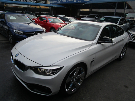 Bmw 420i Gran Coupe Sport 2018