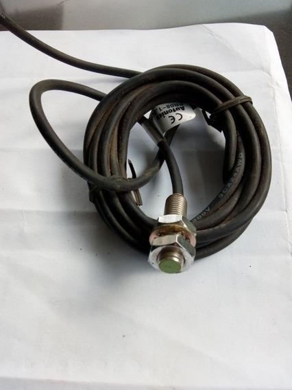 Queima De Estoque Sensor Indutivo Autronics Pr08-1.5dn