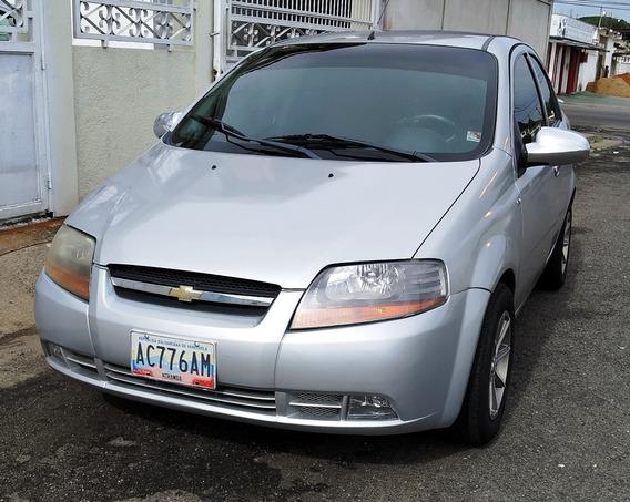Chevrolet Aveo Automatico 2010
