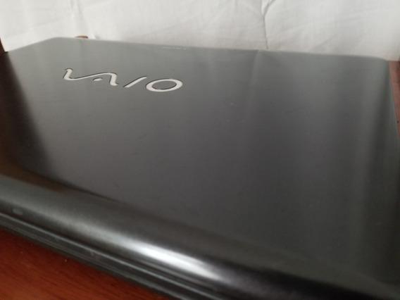 Notebook Sony Vaio Vpcee25fx