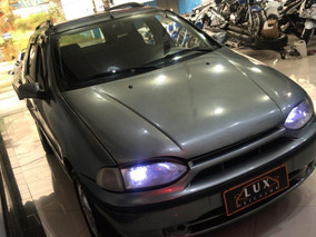 Fiat Palio Weekend 1.5 Mpi 5p