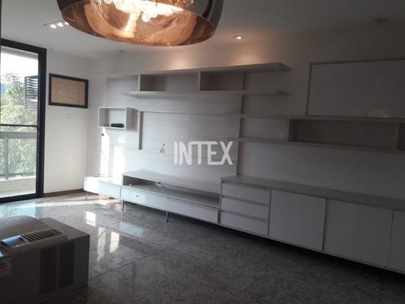 Apartamento 2 Quartos Com Vista Mar Em Charitas - Ap00330 - 34112134