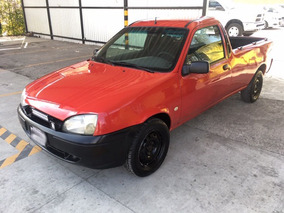 Ford Courier 2011 L Tm5 A/ac Da