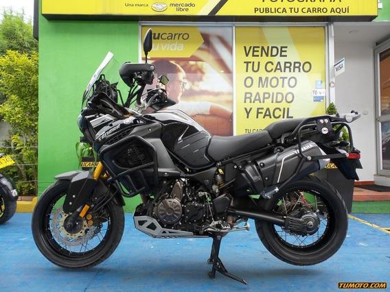 Yamaha Xt1200 Super Tenere