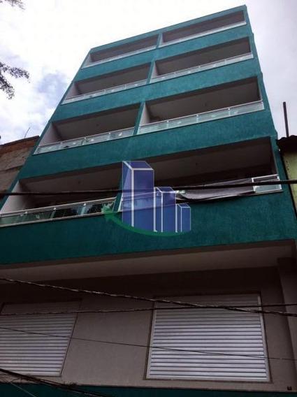 Apartamento Para Venda Em Rio De Janeiro, Recreio Dos Bandeirantes, 1 Dormitório, 1 Banheiro - Ap17043_2-899699