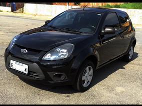 Ford Ka 1.0 Zetec Rocam - R$ 5000,00 Abaixo Fipe
