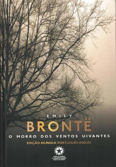 O Morro Dos Ventos Uivantes - Edicao De Luxo - Bilingue In