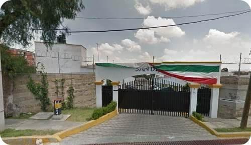 Casa En Venta En Chiapas, El Gigante, Coacalco