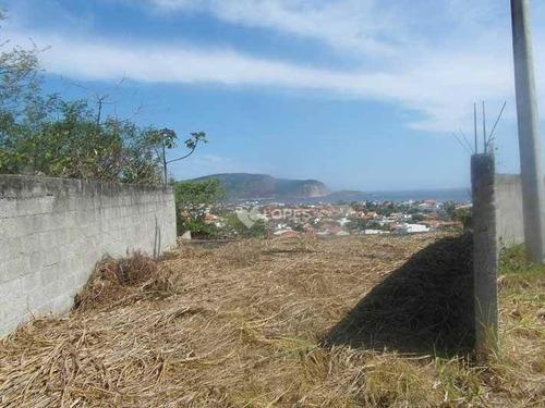 Terreno À Venda, 816 M² Por R$ 320.000,00 - Te4259