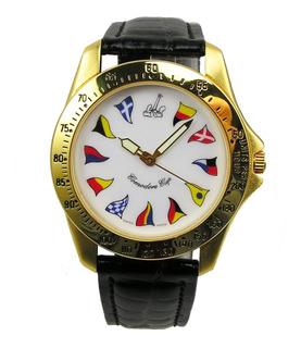Reloj Free Watch - Cuadrante Náutico - Mod.4998 Cc.a.