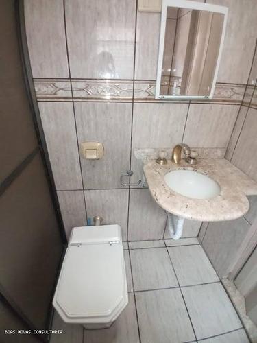 Casa Em Condomínio Para Venda Em Guarulhos, Jardim Adriana, 2 Dormitórios, 1 Suíte, 2 Banheiros, 2 Vagas - 1066_1-1566048