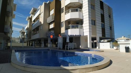 Apartamento - Cobertura Em Área Nobre De Ingleses - Cobertura A Venda No Bairro Ingleses Do Rio Vermelho - Florianópolis, Sc - 004
