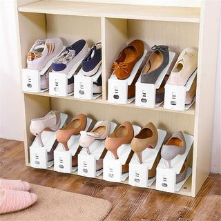 Organizador De Zapatos - Organizador Calzado Pack X 25