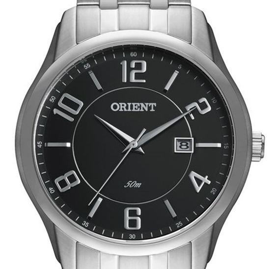 Relogio Orient Masculino Mbss1234 P2sx Original Nf Garantia