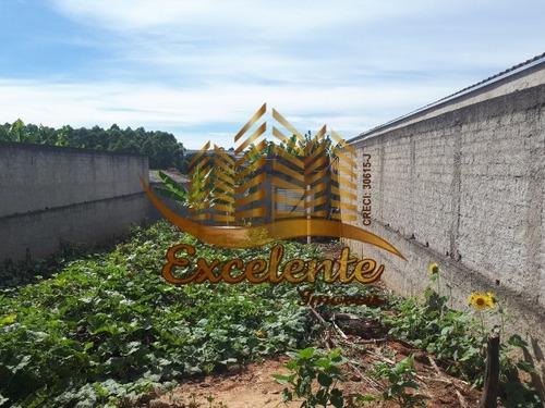 Imagem 1 de 2 de Terreno - Venda - Jardim São Camilo - Cod. 214 - V214