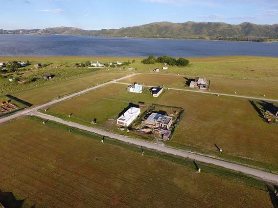 Lote Muy Cerca Del Lago. Country Puerto Del Aguila