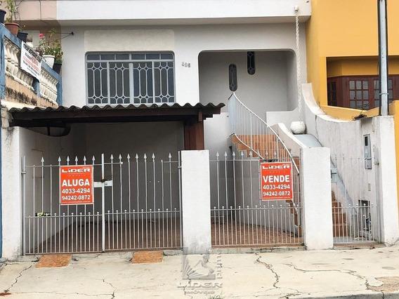 Vende Casa Jardim São José Bragança Pta - Ca0495-d-1