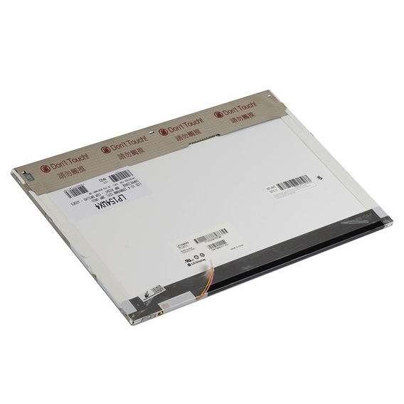 Tela Lcd Para Notebook Hp Compaq Presario F700