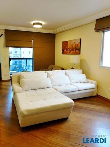 Imagem 1 de 15 de Apartamento - Perdizes  - Sp - 575073