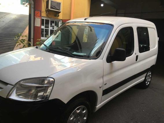 Peugeot Partner 1.6 Hdi Furgon Confort 5as 2014