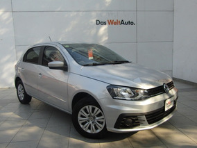 Volkswagen Gol 1.6 Trendline I-motion At 813 D