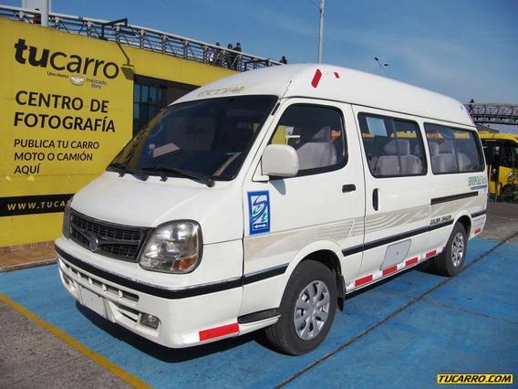 Microbus Golden Dragon Xml