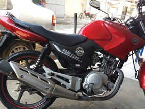 Vendo Moto Super Zerada Da Yamaha Ybr 125 Factor Ed .