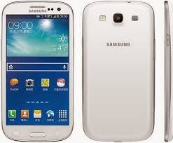 Vendo Samsung S3 Neo I9300i