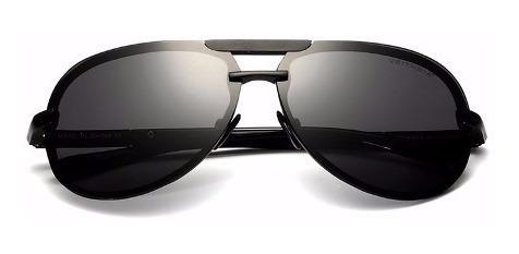 Óculos Sol Aviador Masculino Polarizado Veithdia Oc3p