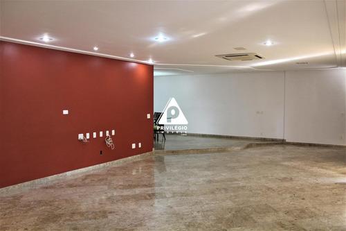 Apartamento À Venda, 4 Quartos, 4 Suítes, 5 Vagas, Barra Da Tijuca - Rio De Janeiro/rj - 25708