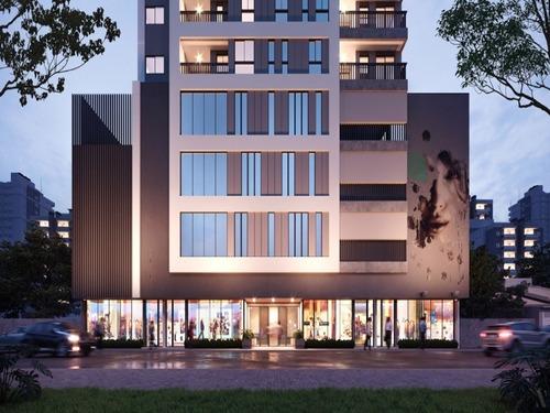 Apartamento - Ap00060 - 32660108