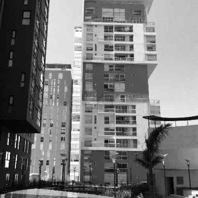 Departamento En Venta, Chapultepec, Torre Tribeca, Guadalajara, Excelente Estado, Oportunidad