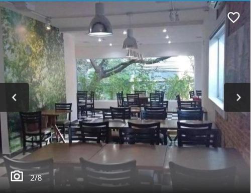 Casa Comercial - Vila Olimpia - Ref: 2307 - V-8147084