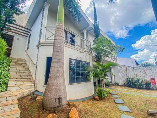 Casa À Venda, 235 M² Por R$ 750.000,00 - Jardim Nápoles - Londrina/pr - Ca0303