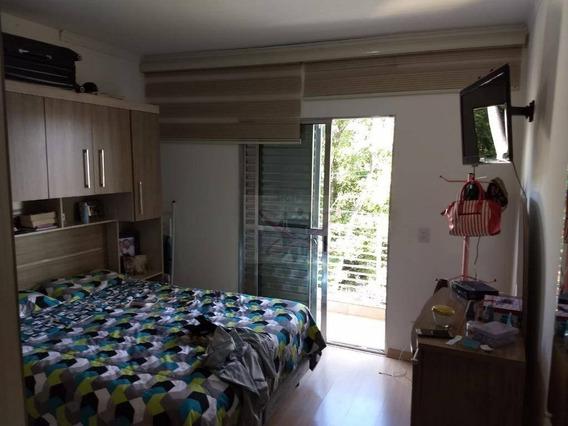 Sobrado Residencial À Venda, Padroeira, Osasco. - So0151