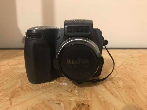 Kodak Easyshare Dx6490 4 Mp Digital Camera 10xoptical Zoom