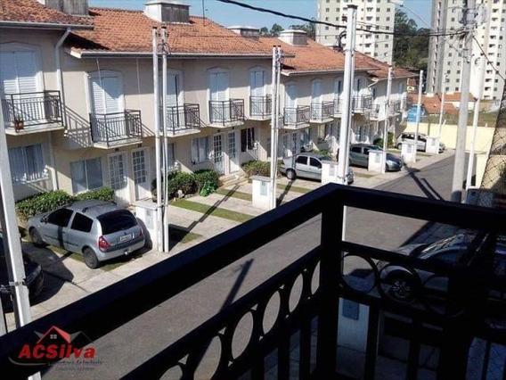 Excelente Casa De Condomínio Nova Petrópolis Sbc Referência