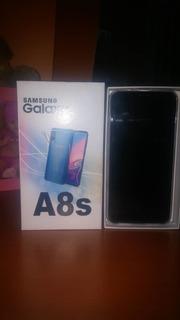 Samsung Galaxy A8s Oferta 135